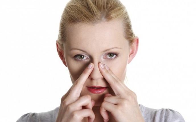 Как лечить постоянную заложенность носа
