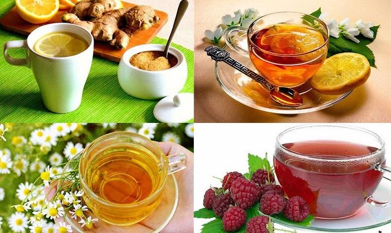 Как быстро выздороветь от простуды