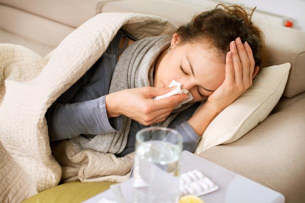 Как можно вылечить простуду быстро