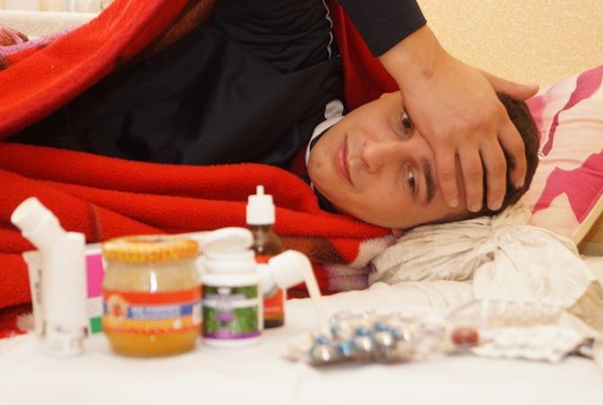 Чем лечиться и как избавиться от гриппа