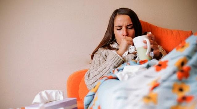 Как остановить сильный кашель при бронхите